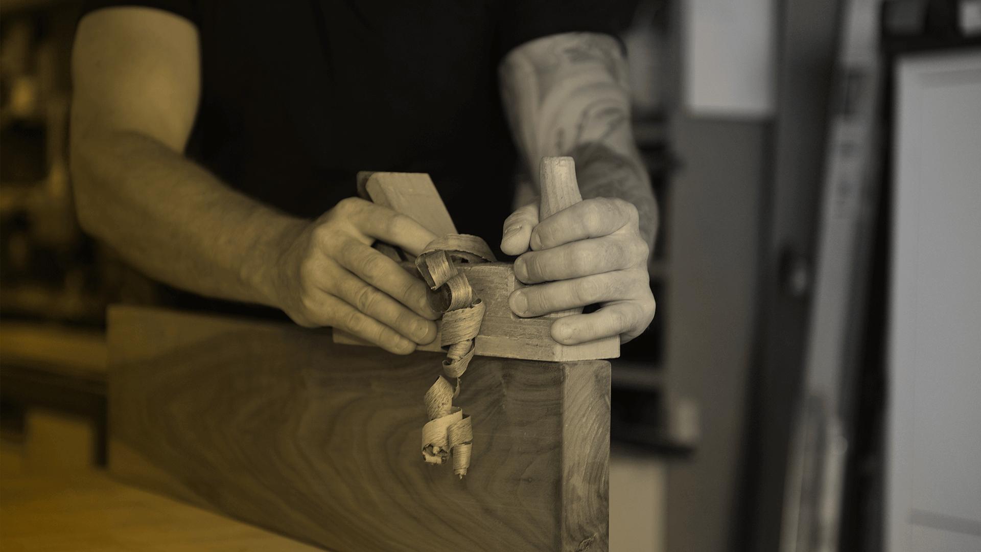 Adam And Wood Holztechnik und Möbelbau aus Hamburg Slider 2